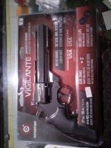 Crosman Vigilante revolver balines - foto