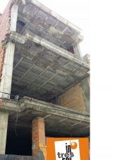 EDIFICIO EN CONSTRUCCION CENTRO - foto