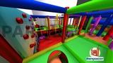 Venta de juegos Infantiles e hinchables - foto