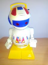 Robot Emilito - foto