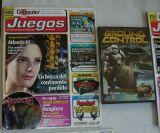 Computer hoy juegos,nº8,con cd jugable - foto