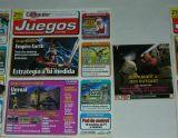 Computer hoy juegos,nº9,con cd,98 pag. - foto
