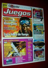 Computer hoy juegos,nº 13,82 paginas.nue - foto