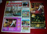 Computer hoy juegos,nº23,2 cd s.82 pag. - foto