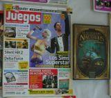 Computer hoy juegos,nº26,con cd jugable - foto