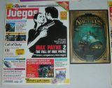 Computer hoy juegos,nº32,con cd jugable - foto