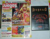 Computer hoy juegos,nº34,con cd jugable - foto