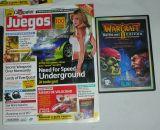Computer hoy juegos,nº35,con cd jugable - foto