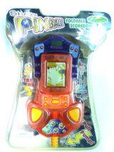 Juego LCD Vintage Pin Ball - foto