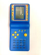 Juego LCD Vintage Tetris + calculadora - foto
