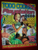 Playstation todo codigos:2600+1000nueva - foto