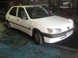 Peugeot 306 gasolina - foto