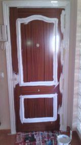 Puertas en lacada - foto