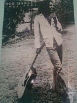 Posters Bob Marley - foto