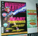 Revista planet station nº4,114pag.+truco - foto