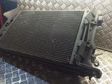 Conjunto radiadores seat leon / toledo - foto