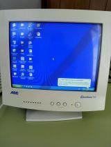 Se vende monitor vga 15 pulgadas - foto