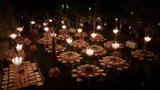 alquiler eventos mobiliario iluminacion - foto