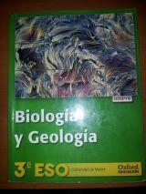 BIOLOGIA Y GEOLOGIA 3 ESO OXFORD ADARVE - foto