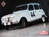 Renault 4 y ondine, - foto