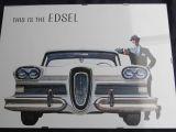 Edsel - foto