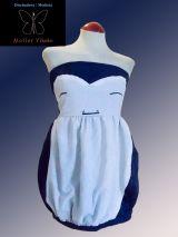 Vestido inspirado en poquémon Snorlax - foto