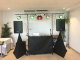 sonorización discomovil karaoke etc - foto