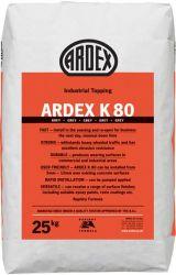 ARDEX K80 - Mortero autonivelante rápido - foto