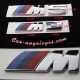 Emblemas para bmw m5 y m3 - foto