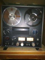 Mgnetofon Sony TC-399. (REBAJADO de 250) - foto