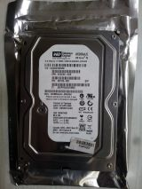 DISCO DURO SATA 3. 5 WD  80 GB 7200 RPM - foto