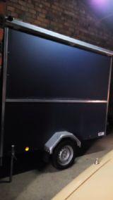 Food  trucks - foto