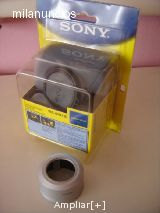 Teleobjetivo VCL-DH1730 Sony Cyber-shot - foto