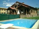 casa rural con piscina privada - foto