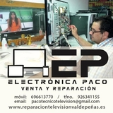 Reparacion televisión Valdepeñas - foto