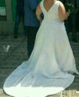 08931568c MIL ANUNCIOS.COM - Vestidos de novia talla 48 de segunda mano