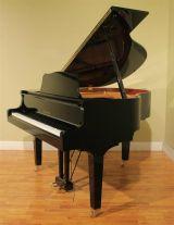 Piano yamaha GB1, 160cm, renovado. - foto