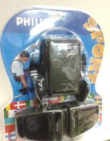 Walkman Philips Vintage - foto