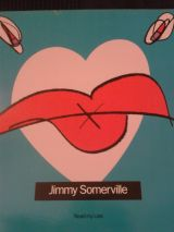 Vinilo: Jimmy Sommerville (LP) - foto