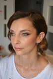 Maquillaje y peinado a domicilio - foto