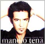CD: Manolo Tena_ Juego para dos - foto
