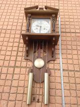#reloj de pared - foto