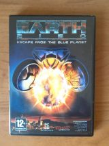 Earth 2150: Escape From the Blue Planet - foto