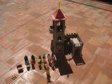 Playmobil. Torre mazmorra medieval - foto