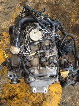 Despiece motor z13dt- opel corsa c - foto