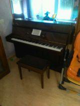 Piano Offberg - foto