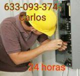 electricistas en BCN - foto