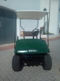 CLUB CAR,  YAMAHA,  EZGO GASOL-ELECTRICO - foto