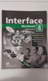 INTERFACE WORKBOOK 4 - foto