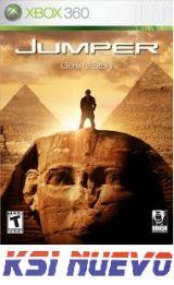 Videojuego Jumper para Xbox 360 - foto